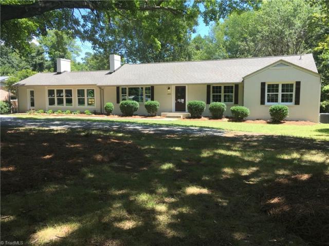 1606 Westridge Road, Greensboro, NC 27410 (MLS #897003) :: Lewis & Clark, Realtors®