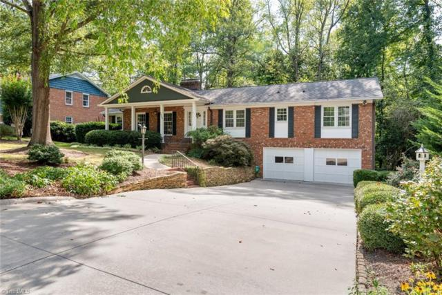 1029 Cantering Road, High Point, NC 27262 (MLS #897020) :: Kristi Idol with RE/MAX Preferred Properties