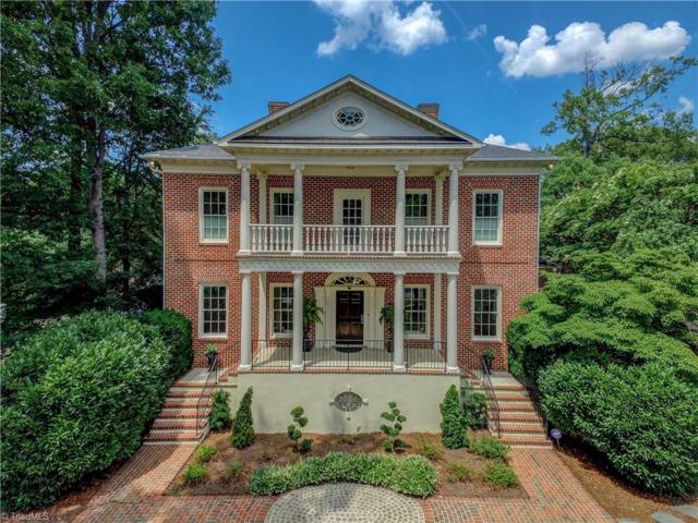 2200 W Market Street, Greensboro, NC 27403 (MLS #897028) :: Kristi Idol with RE/MAX Preferred Properties