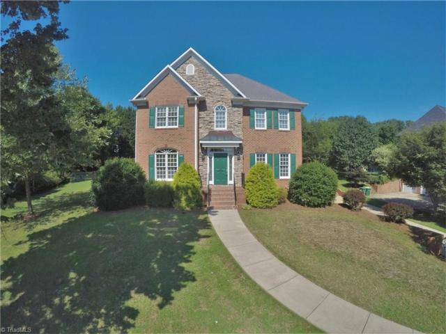 375 Fox Ridge Circle, Lewisville, NC 27023 (MLS #897074) :: Kristi Idol with RE/MAX Preferred Properties