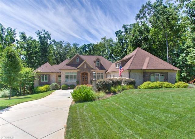 8406 Lillys Court, Greensboro, NC 27455 (MLS #897085) :: Kristi Idol with RE/MAX Preferred Properties