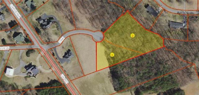 1 Oak Drive, Boonville, NC 27011 (MLS #897103) :: Kristi Idol with RE/MAX Preferred Properties