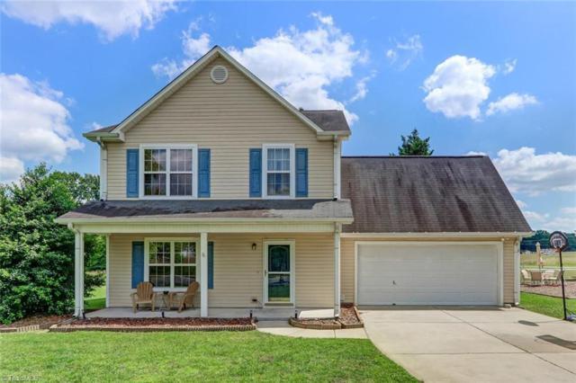 102 Carter Ridge Drive, Reidsville, NC 27320 (MLS #897117) :: Kristi Idol with RE/MAX Preferred Properties