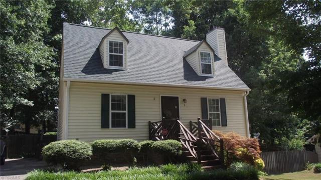 9 Teenia Street, Thomasville, NC 27360 (MLS #897234) :: Kristi Idol with RE/MAX Preferred Properties