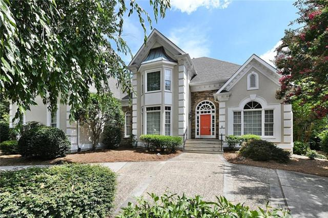 5013 Marble Arch Road, Winston Salem, NC 27104 (MLS #897257) :: Banner Real Estate