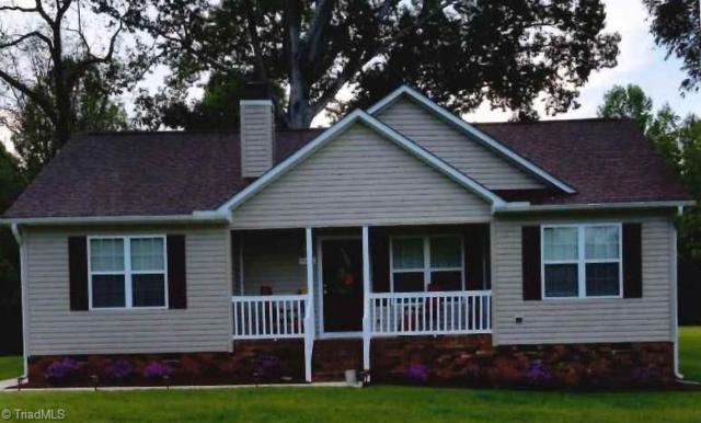 Trinity, NC 27370 :: Kristi Idol with RE/MAX Preferred Properties