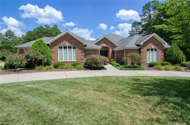 2650 Fox Ridge Road, Asheboro, NC 27205 (MLS #897310) :: Kristi Idol with RE/MAX Preferred Properties
