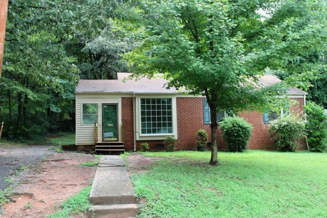 1417 Chelsea Street, Winston Salem, NC 27103 (MLS #897323) :: Banner Real Estate