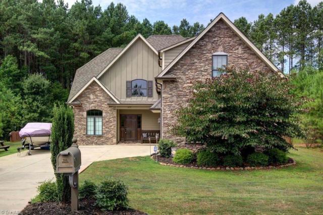1055 Rudder Circle, Salisbury, NC 28146 (MLS #897325) :: Kristi Idol with RE/MAX Preferred Properties