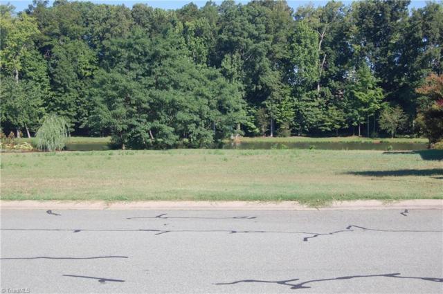 903 Dunleigh Drive, Burlington, NC 27215 (MLS #897330) :: Kristi Idol with RE/MAX Preferred Properties