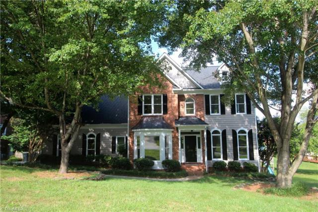 4302 Shoal Creek Drive, Greensboro, NC 27410 (MLS #897349) :: NextHome In The Triad
