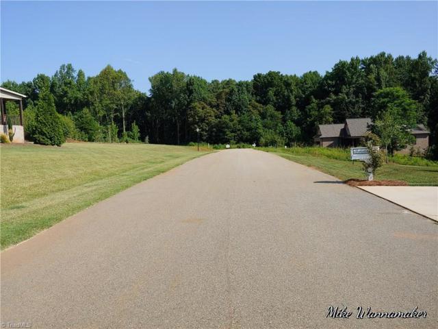 0 N Steeplegate Drive S, Trinity, NC 27370 (MLS #897367) :: Kristi Idol with RE/MAX Preferred Properties