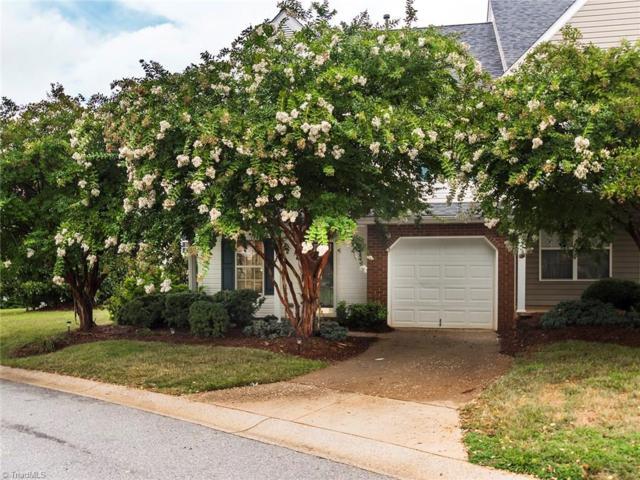 6702 Earnhardt Drive, Greensboro, NC 27410 (MLS #897372) :: Kristi Idol with RE/MAX Preferred Properties