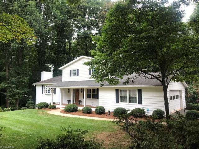 4148 Wedge Drive, Pfafftown, NC 27040 (MLS #897374) :: Lewis & Clark, Realtors®