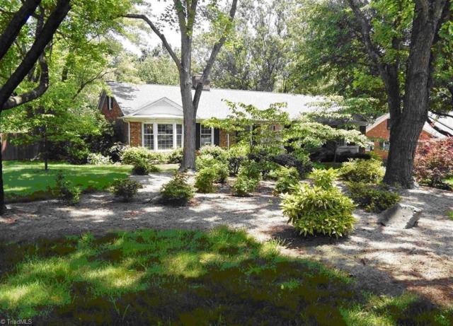 1416 Hobbs Road, Greensboro, NC 27410 (MLS #897389) :: Kristi Idol with RE/MAX Preferred Properties