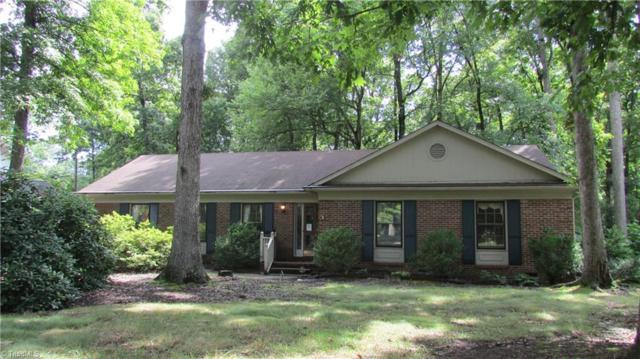 1025 Browning Road, Greensboro, NC 27410 (MLS #897427) :: Kristi Idol with RE/MAX Preferred Properties