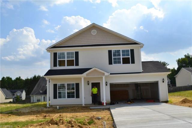 2803 Glenn Abbey Lane #68, Browns Summit, NC 27214 (MLS #897529) :: Kristi Idol with RE/MAX Preferred Properties