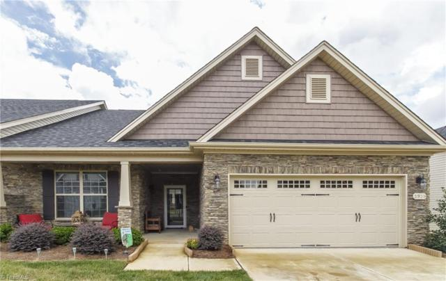 3939 Foxglove Trail, Burlington, NC 27215 (MLS #897600) :: Kristi Idol with RE/MAX Preferred Properties