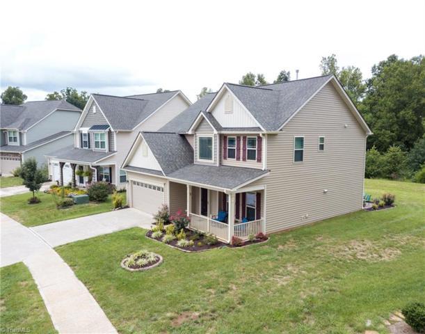 189 Kilbourne Drive, Advance, NC 27006 (MLS #897604) :: Kristi Idol with RE/MAX Preferred Properties