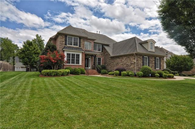 2712 Edenridge Drive, High Point, NC 27265 (MLS #897618) :: Banner Real Estate