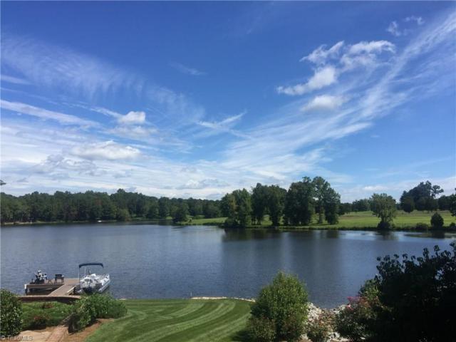 191 Reserve Drive, Mocksville, NC 27028 (MLS #897636) :: Ward & Ward Properties, LLC