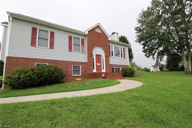 6750 Salem Quarter Road, Belews Creek, NC 27009 (MLS #897828) :: Kristi Idol with RE/MAX Preferred Properties