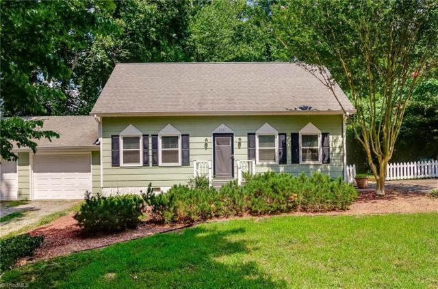 2057 Claxton Drive SW, Winston Salem, NC 27127 (MLS #897912) :: Kristi Idol with RE/MAX Preferred Properties