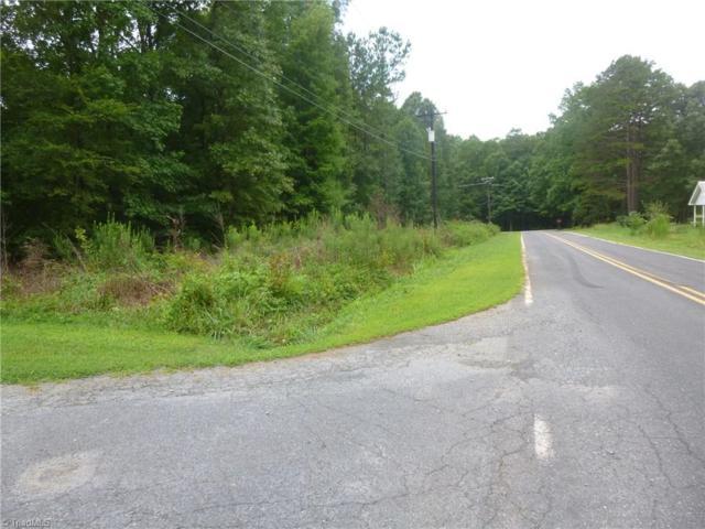 495 Tamworth Drive, Denton, NC 27239 (MLS #897940) :: Ward & Ward Properties, LLC