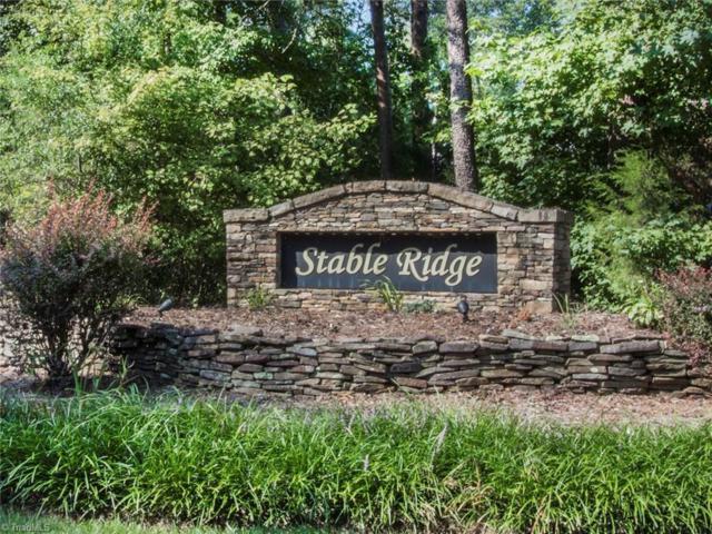 3500 Annry Drive, Summerfield, NC 27358 (MLS #897947) :: Lewis & Clark, Realtors®