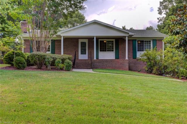 1115 Pineside Drive, Clemmons, NC 27012 (MLS #897969) :: Banner Real Estate