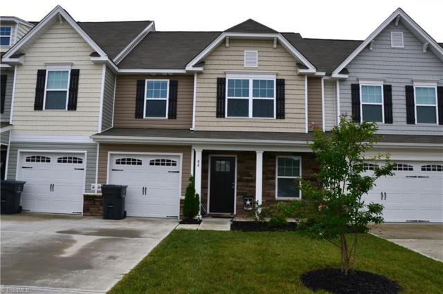 84 Geoffrey Way, Kernersville, NC 27284 (MLS #897989) :: Kristi Idol with RE/MAX Preferred Properties