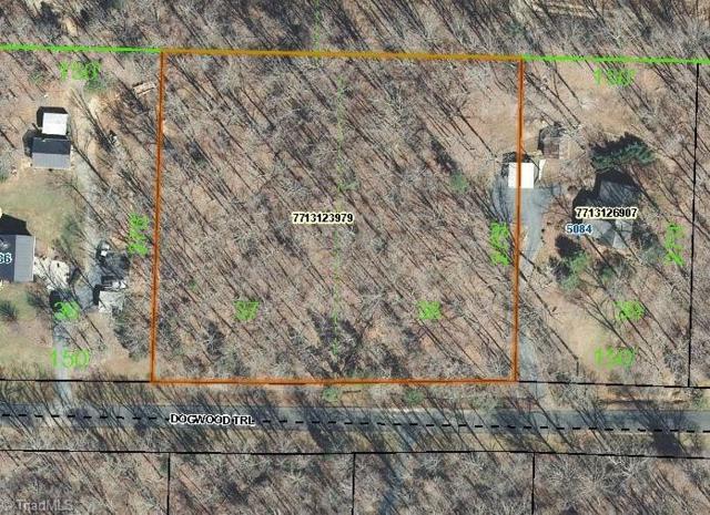 0 Dogwood Trail, Asheboro, NC 27205 (MLS #898012) :: Ward & Ward Properties, LLC