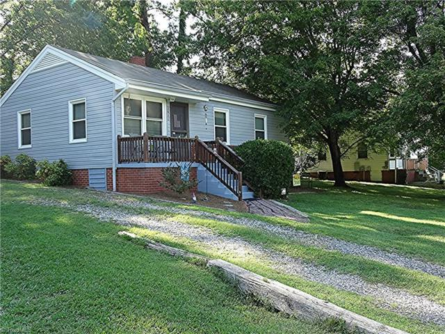 3810 Rolling Road, High Point, NC 27265 (MLS #898041) :: Banner Real Estate