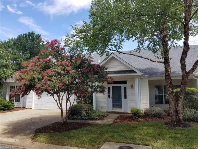 8 Coopers Oak Way, Greensboro, NC 27410 (MLS #898046) :: Kristi Idol with RE/MAX Preferred Properties