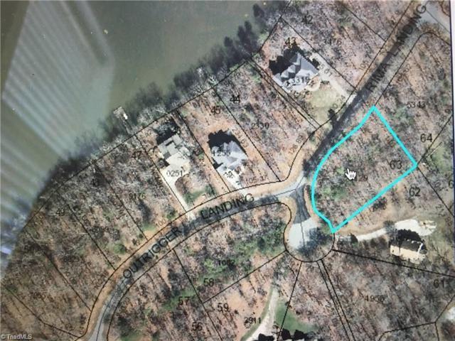 429 Rima Landing, Denton, NC 27239 (MLS #898052) :: Kristi Idol with RE/MAX Preferred Properties