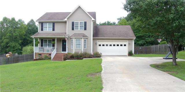 204 Birch Creek Road, Mcleansville, NC 27301 (MLS #898070) :: Lewis & Clark, Realtors®