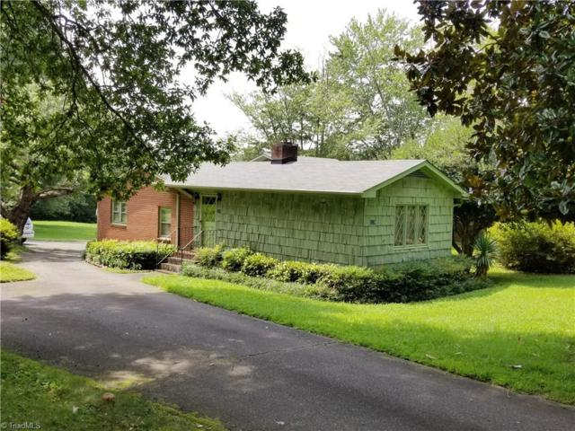1138 Lewisville Clemmons Road, Lewisville, NC 27023 (MLS #898101) :: Banner Real Estate