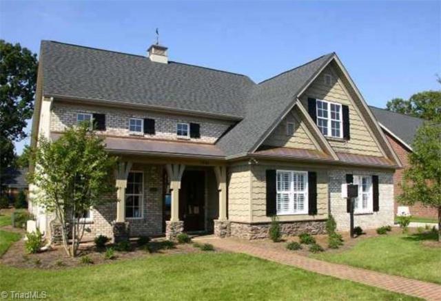 2640 Arbor Place Court, Winston Salem, NC 27104 (MLS #898112) :: Kristi Idol with RE/MAX Preferred Properties