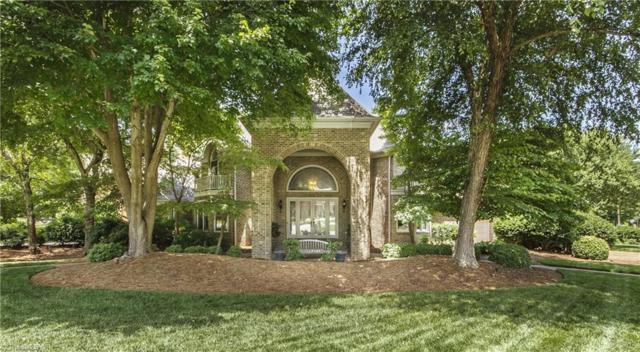 3303 Carriage Place, Burlington, NC 27215 (MLS #898122) :: Kristi Idol with RE/MAX Preferred Properties