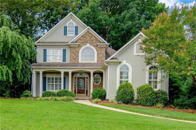 1405 Ridgemere Lane, Winston Salem, NC 27106 (MLS #898154) :: Kristi Idol with RE/MAX Preferred Properties