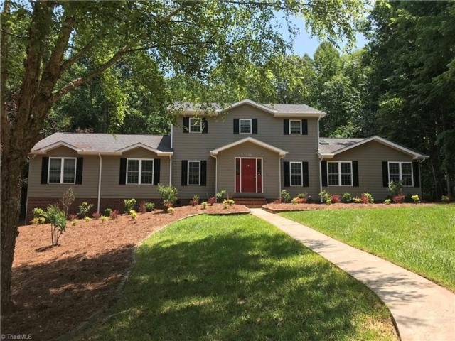 304 Westminster Court, Asheboro, NC 27205 (MLS #898186) :: Kristi Idol with RE/MAX Preferred Properties
