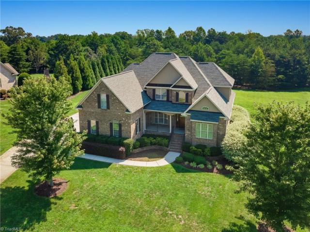 7554 Barbera Drive, Kernersville, NC 27284 (MLS #898216) :: Kristi Idol with RE/MAX Preferred Properties