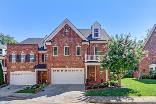 28 Midland Park Lane, Greensboro, NC 27455 (MLS #898278) :: Kristi Idol with RE/MAX Preferred Properties