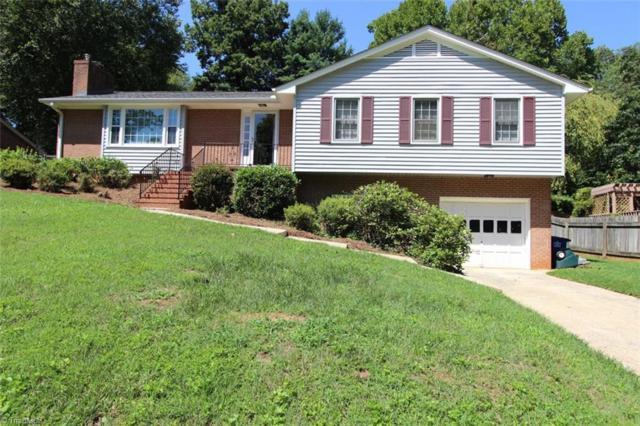 1204 Fenimore Street, Winston Salem, NC 27103 (MLS #898285) :: Banner Real Estate
