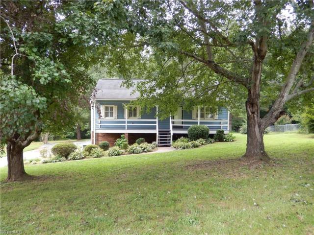 1050 Cresthaven Road, Lewisville, NC 27023 (MLS #898299) :: Lewis & Clark, Realtors®