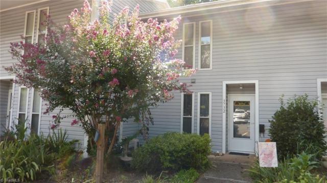 3732 Heathrow Drive, Winston Salem, NC 27127 (MLS #898304) :: Banner Real Estate