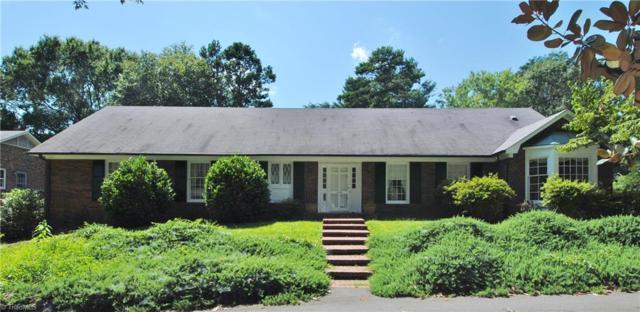 1230 Yorkshire Road, Winston Salem, NC 27106 (MLS #898334) :: Banner Real Estate