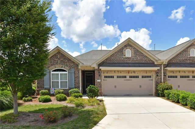 602 Friedberg Village Drive, Winston Salem, NC 27127 (MLS #898349) :: Kristi Idol with RE/MAX Preferred Properties