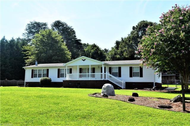 202 Old Mill Drive, Summerfield, NC 27358 (MLS #898354) :: Lewis & Clark, Realtors®