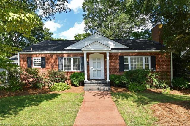 965 Kearns Avenue, Winston Salem, NC 27106 (MLS #898361) :: Banner Real Estate